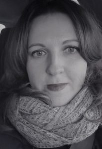 Анна Яковлева социолог специалист по развитию НКО