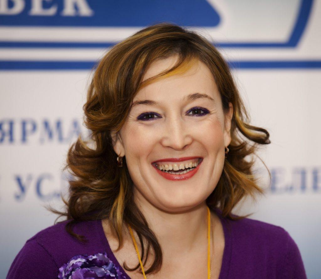Татьяна Чернева